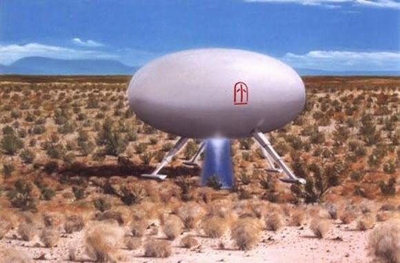 Socorro / Zamora UFO Incident