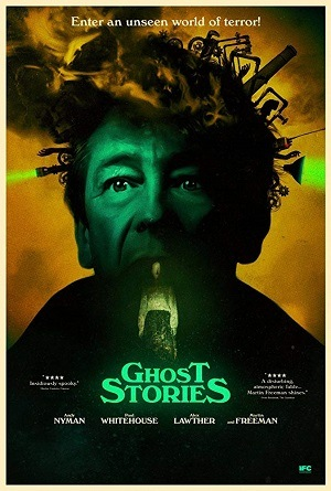 Ghost Stories - Legendado Torrent