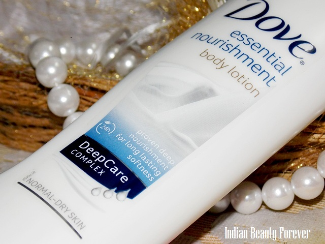 Dove Body Lotion for Normal to Dry skin Review, price