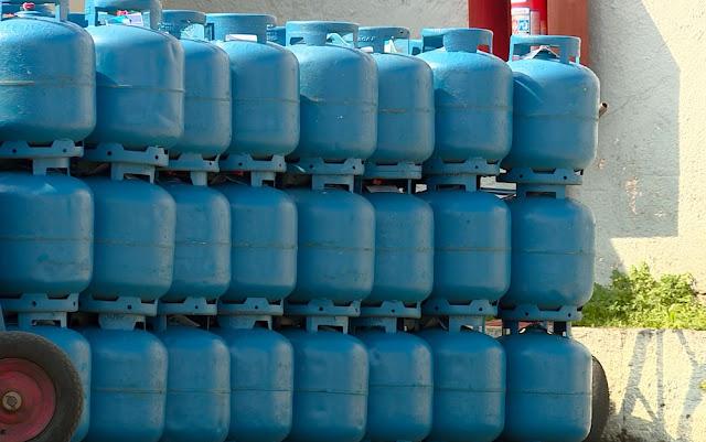 Preço do gás dispara e botija é vendida a quase R$ 90 em Rondônia