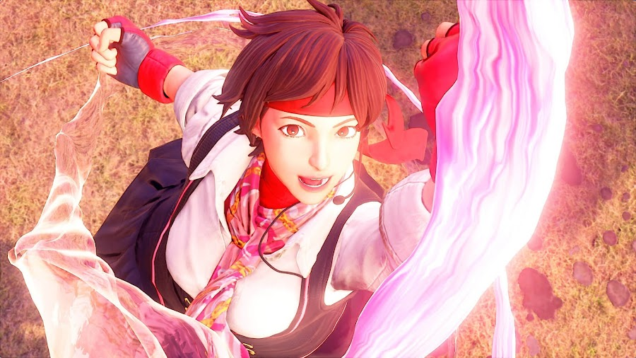 street fighter v sakura season 3