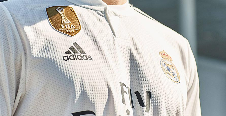 Real Madrid 18-19 Home Kit Released - Footy Headlines 5734e3e4c