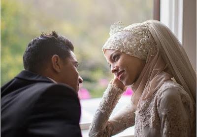Gaya Berpakaian Wanita Muslimah yang Disukai Pria