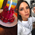 Who is here for Victoria Beckham's watermelon cake?
