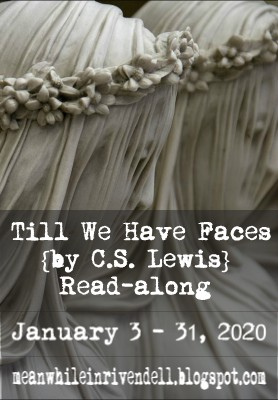 The Till We Have Faces Read-Along!