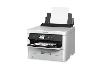 Epson WorkForce Pro WF-C5290 Driver Download Windows, Mac, Linux