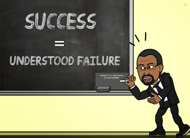 Big Success Understood