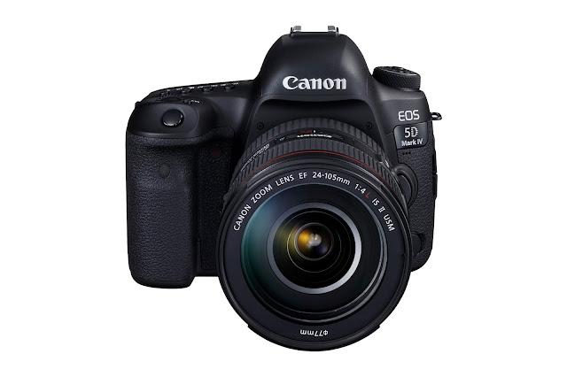 這次 Canon Taiwan 僅提供與 5D4 搭售的組合,暫時並無提供單鏡購買的選項,而目前經銷店面的拆賣價格為 3 萬元新台幣左右。