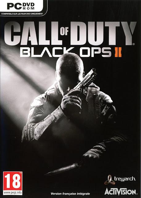 تحميل لعبة call of duty black ops 2 تورنت و رابط مباشر