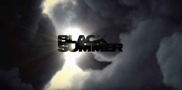 Z Nation: Black Summer