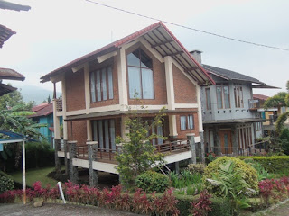 Villa Windu Blok G No 4
