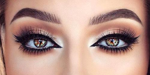 Ojos separados