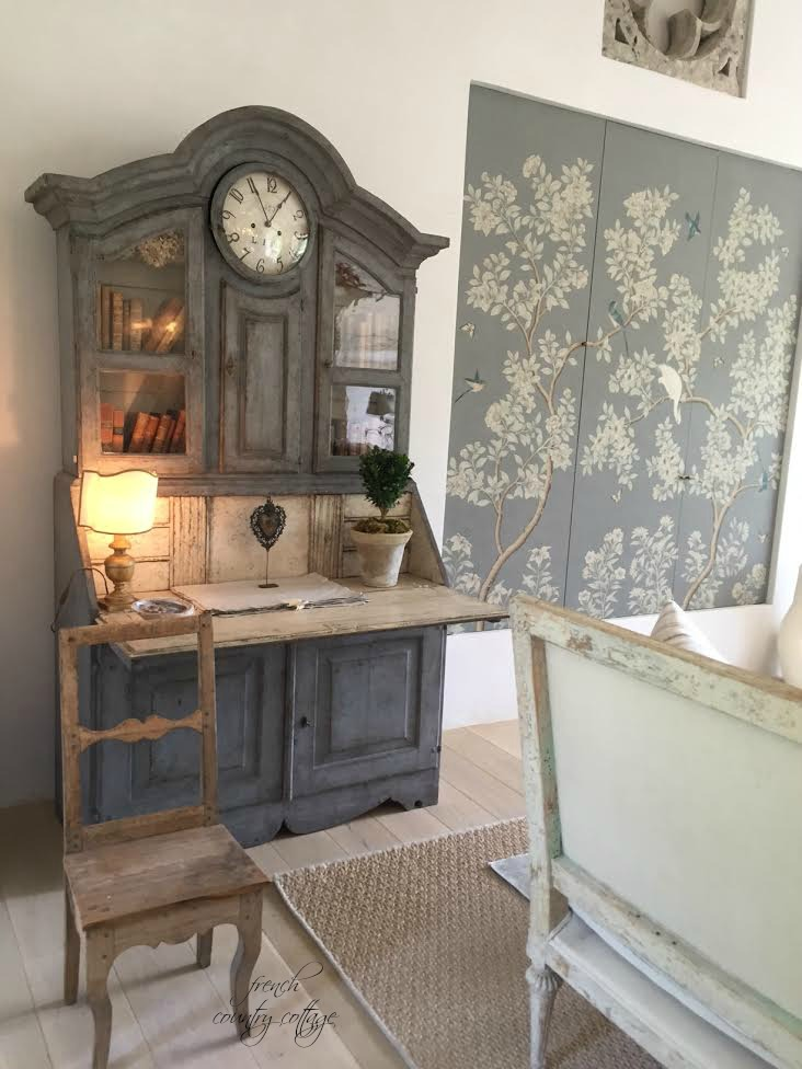An Afternoon At Patina Farm French Country Cottage