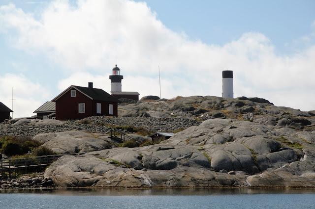 Kosterhavet Strömstad Ruotsi