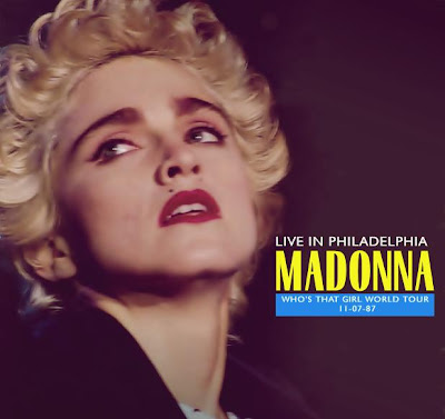 Madonna who's that girl download.