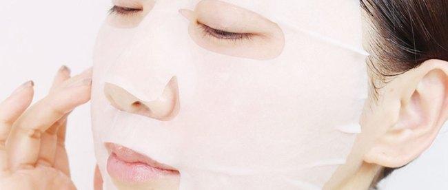 Masker Alami Untuk Kulit Kusam Dan Kering