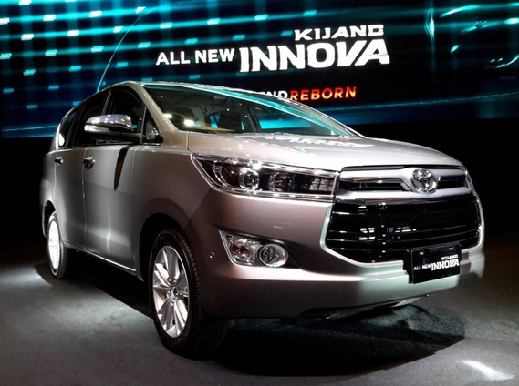 All New Kijang Innova Price And Specifications LATEST 2016