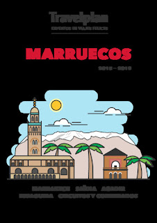 Catálogo Travelplan Circuitos Marruecos 2018