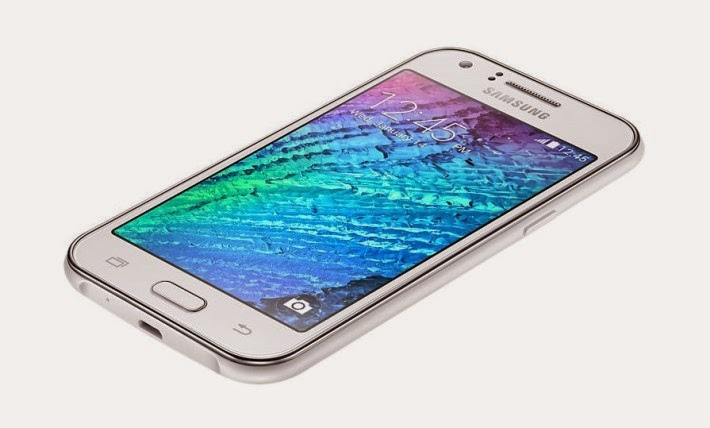 Samsung J5 Smartphone True Spec's Released 2015
