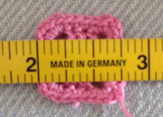 Crochet Barbie Belly Button Body Type