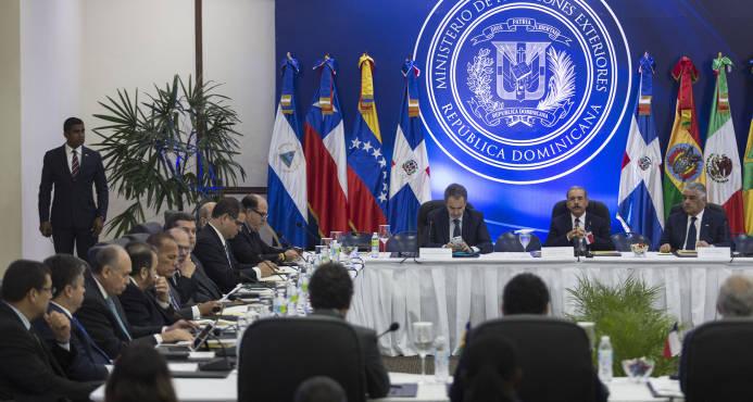 Transparencia en las elecciones sería punto principal en diálogo venezolano hoy