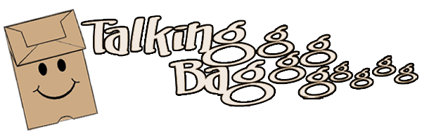 Talking Bag