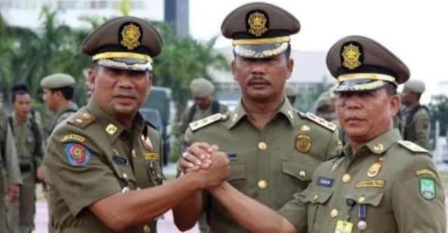 Hendri; Penerimaan Sappol PP Lalu, Ilmu Politik Walikota Batam