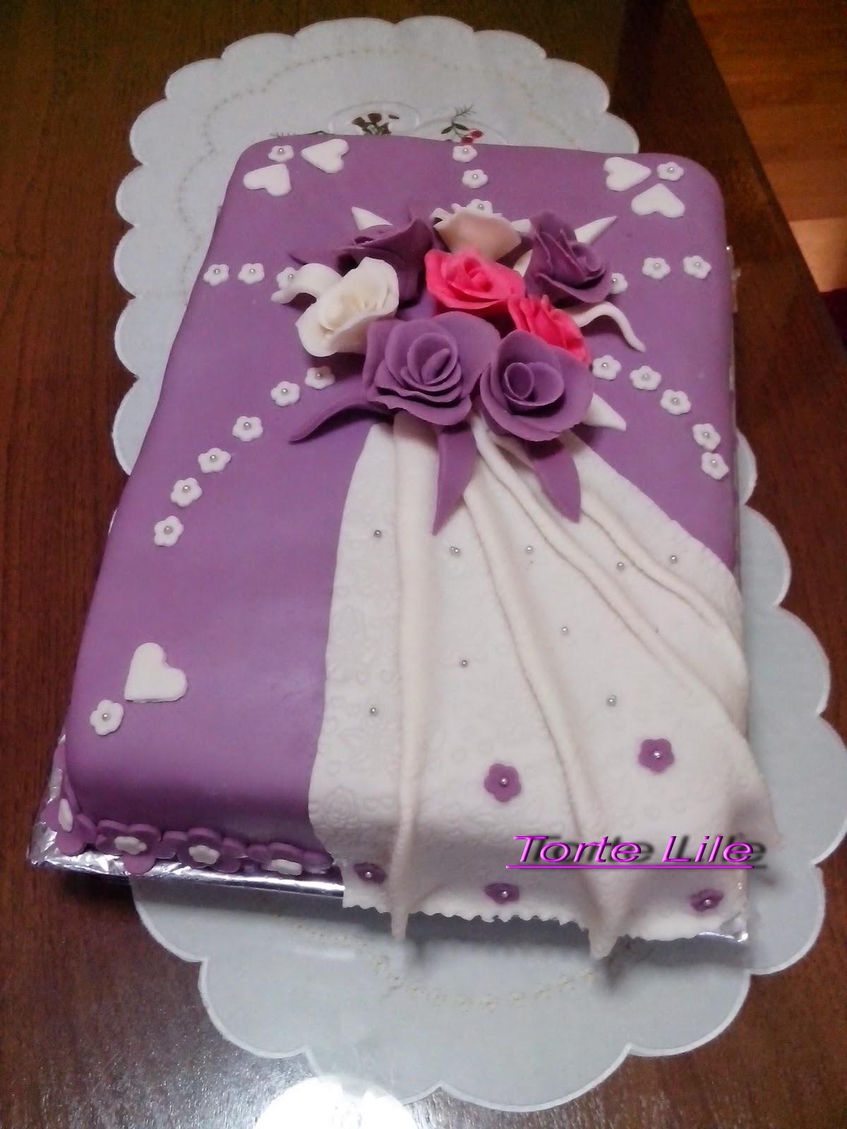 Torti i Kolaci-Sweet and savory kitchen.: Svecena torta
