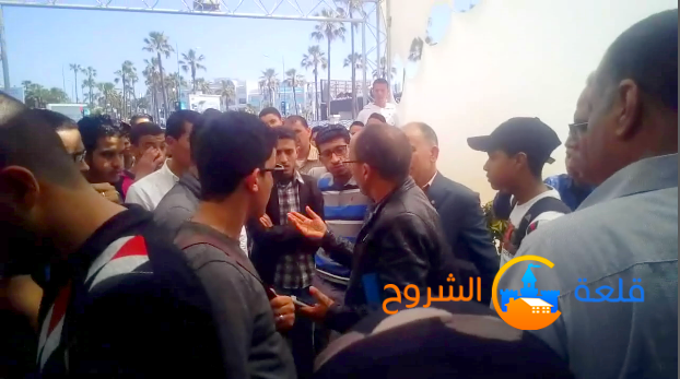 الدار البيضاء لا تستقبل ايتورو