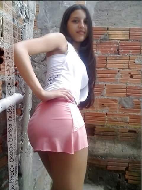 Salvadorenas sexis