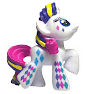 My Little Pony Rainbow Pony Favorite Set Rarity Blind Bag Pony