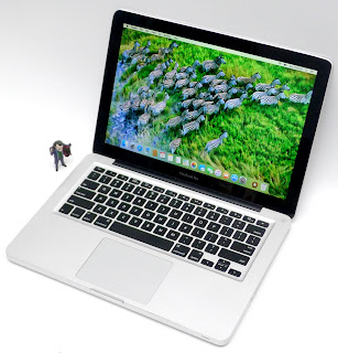 MacBook Pro Core i5 (13-inch, Early 2011)