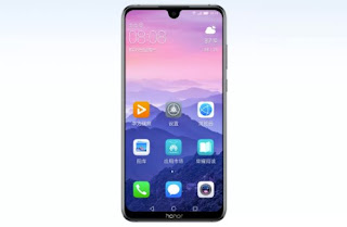 Honor 8X Max Firmware Download