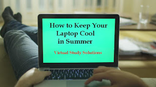 How to Keep Your Laptop Cool - Guide for Students