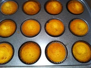 Cupcakes Spezio