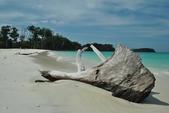 Cinque-Island