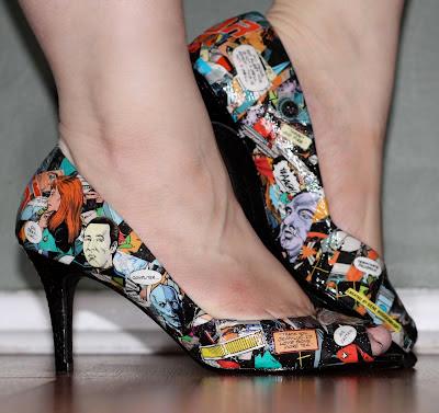 fotos de Zapatos casuales para chicas