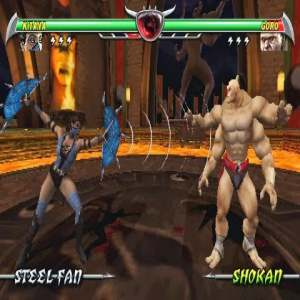 download mortal kombat 4 pc game full version free
