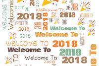 Gambar Tahun Baru 2018 - 25