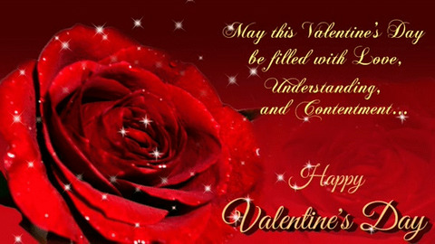 Happy Valentines Wishes For Husband