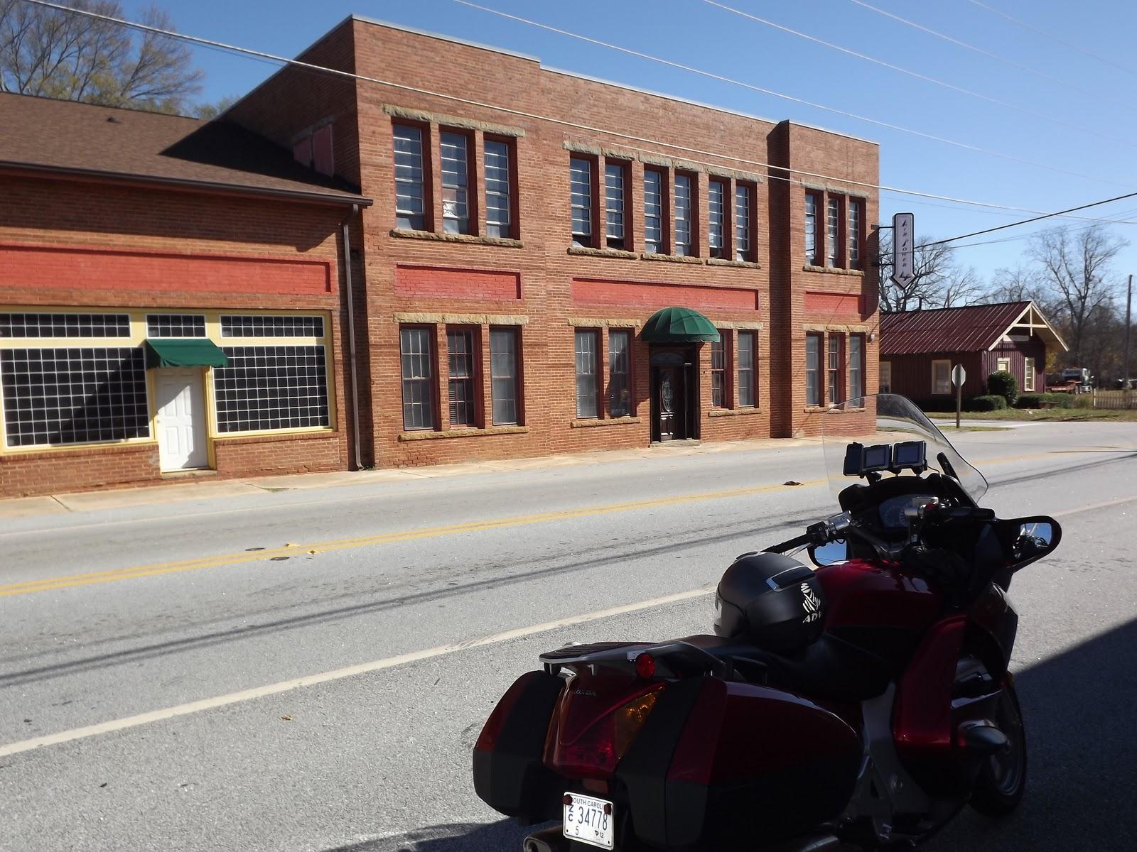 Monticello Motel Monticello Ga