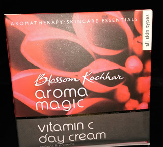 Aroma Magic vitamin c day cream