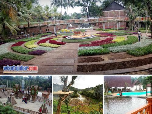 Taman Wisata Karang Resik Tasikmalaya