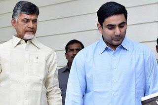 Nara Lokesh as CM for FOUR Days?