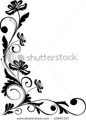 Ever Cool Wallpaper Best And Beautiful Black And White Floral