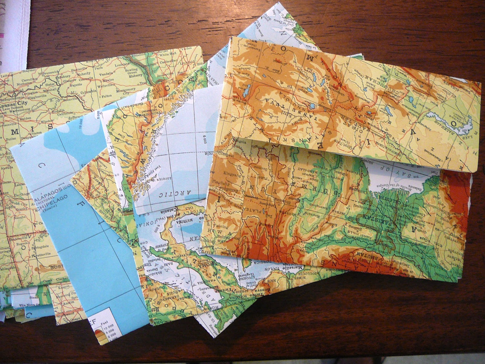 folding map pp p1040365jpg map