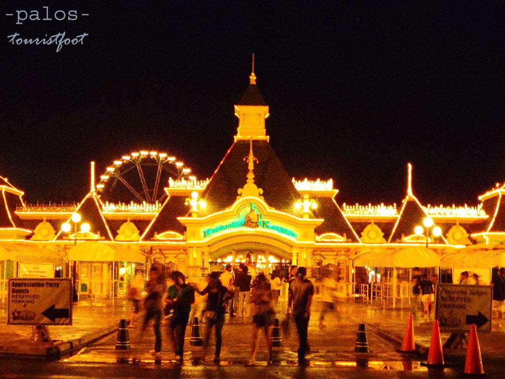 Biyaheng Palos: Enchanted Kingdom