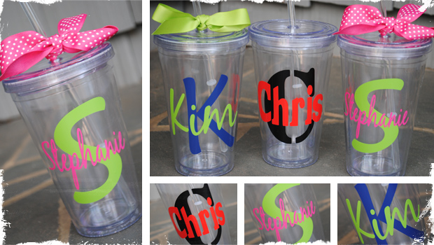 boston green blog deal personalized tumblers