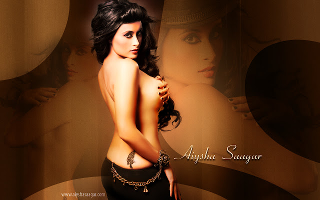 Aiysha Sagar Hot wallpapers