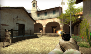 Commando Counter Terrorist Apk - Free Download Android Game